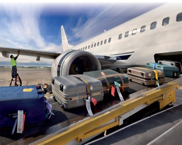 Авиабагаж в законе