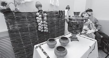 Открылась выставка «Содружество традиций»