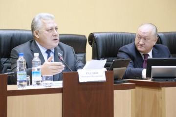 Камчатцы получили отсрочку по уплате налога на имущество