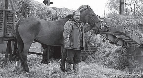 Камчатка впереди на лихом коне
