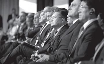 Владимир ПУТИН: Нужна национальная программа развития Дальнего Востока страны