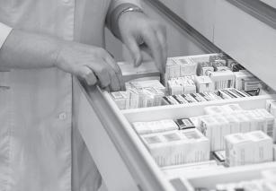В посёлке Раздольном открылась муниципальная аптека