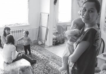 На Камчатке с начала года 35 детей-сирот получили квартиры