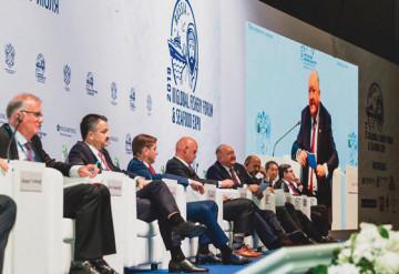 Владимир ИЛЮХИН: Нам необходим рыбопромышленный кластер