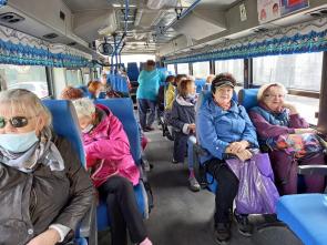 Программа социальных туров для пенсионеров Камчатки в 2021 году продлена до декабря